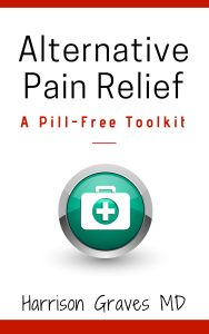Cover: Alternative Pain Relief