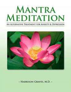 mantra meditation book cover