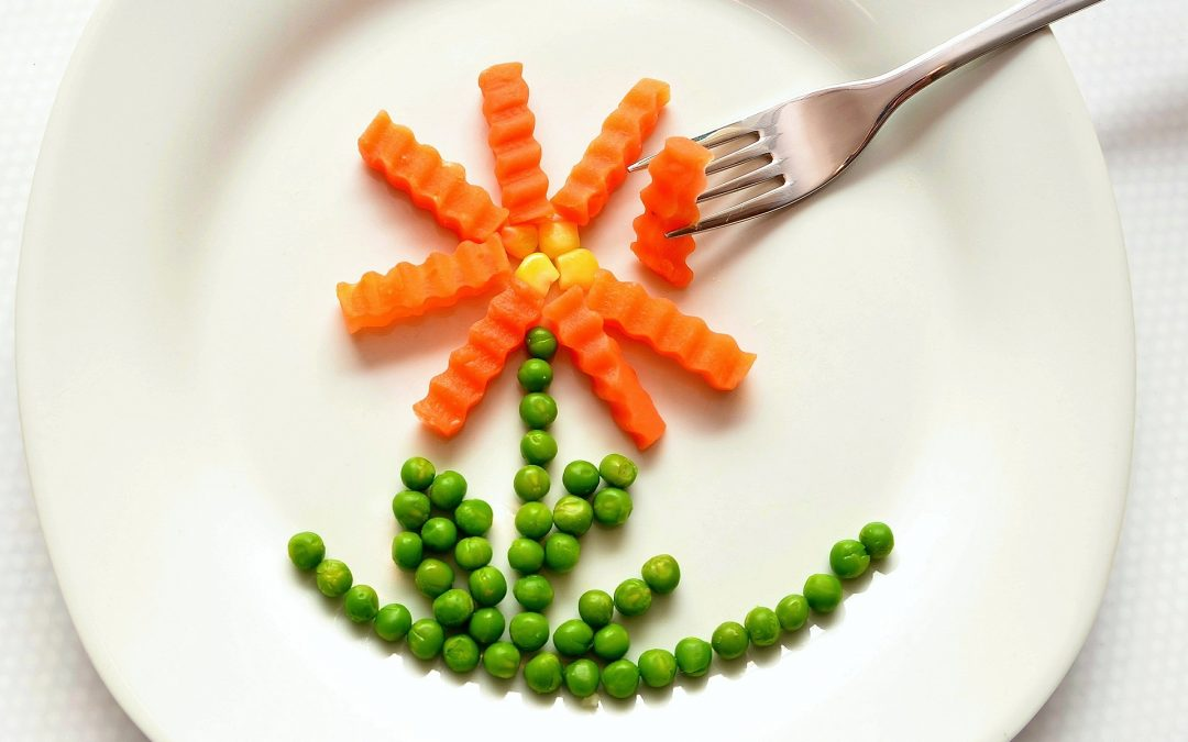 peas and carrots natural weight loss