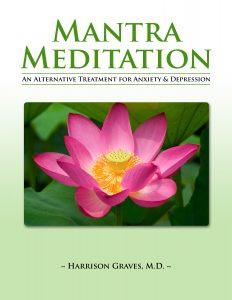 Book Cover Mantra Meditation