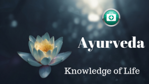 Ayurveda knowledge of life