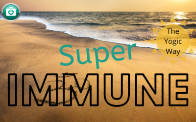 Super Immune — the Yogic Way
