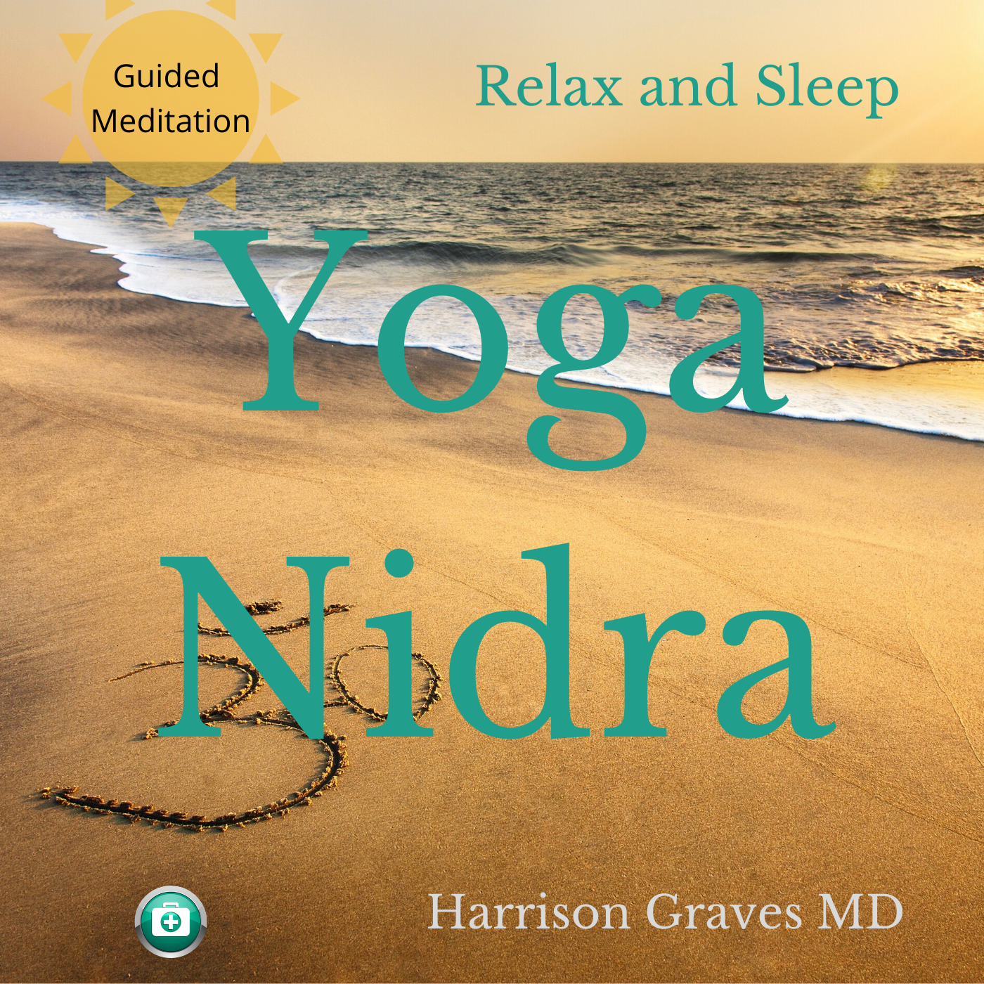 Album Cover/Yoga Nidra